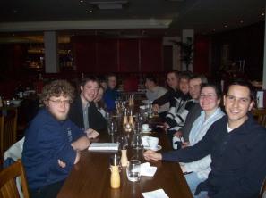 Group social